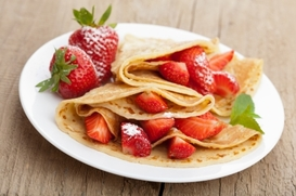 Flippin' Marvellous Top Five Favourite Pancake Toppings