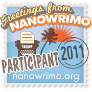 ​The gift of NaNoWriMo