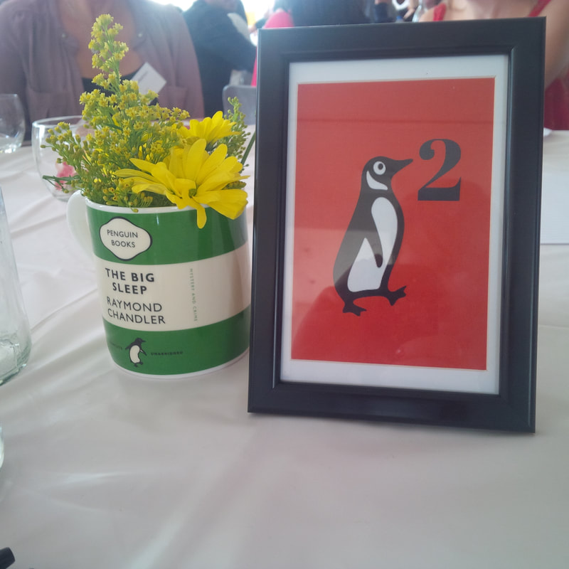 Table 2 at WriteNow Penguin Random House